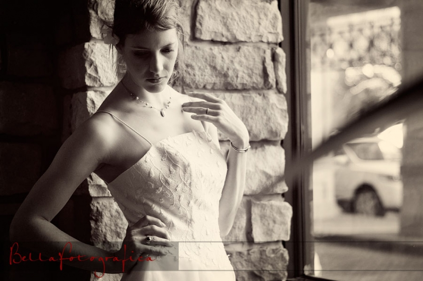 bridal picture in austin tx