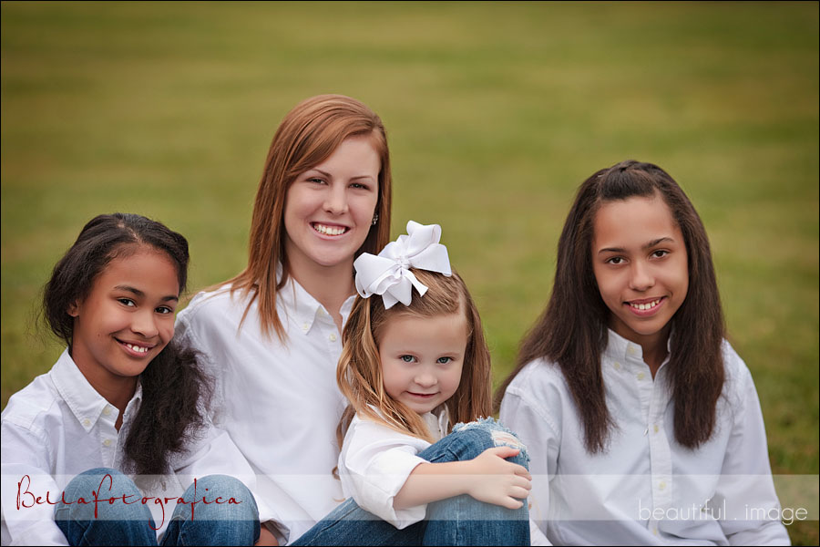 family pictures beaumont texas