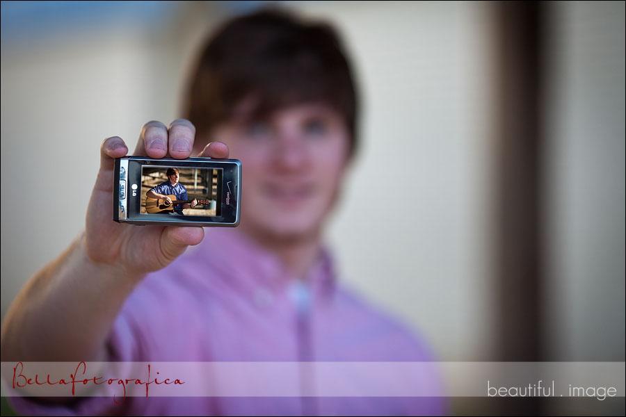 beaumont senior photographer