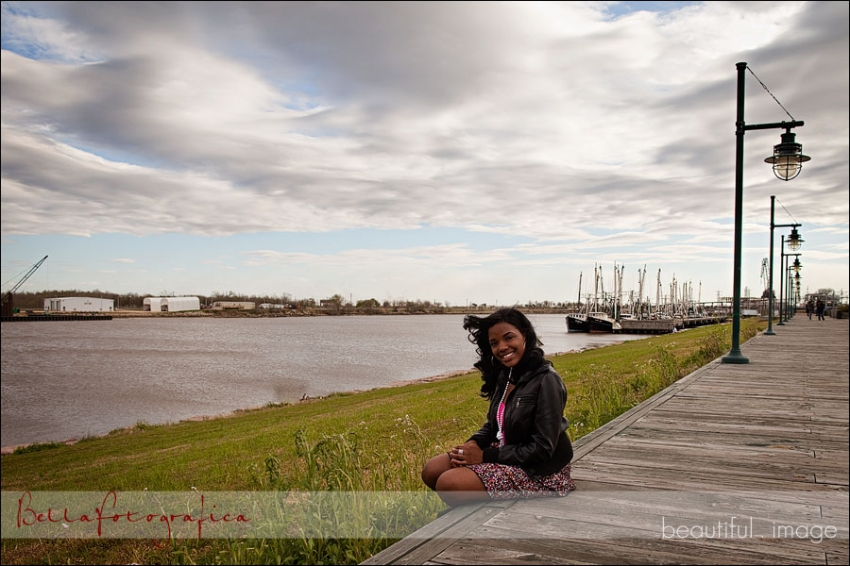 boardwalk in port arthur texas
