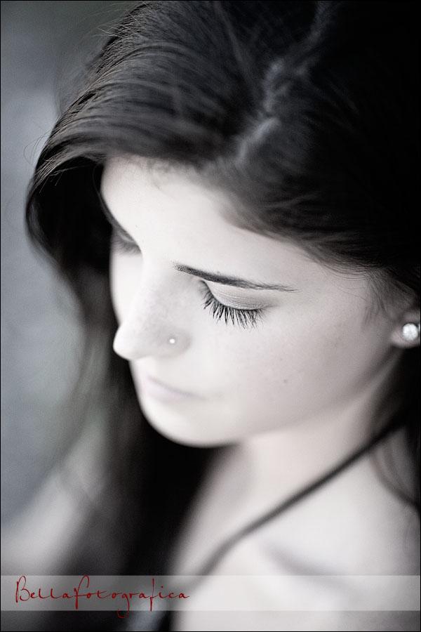 pretty girl beautiful eyes
