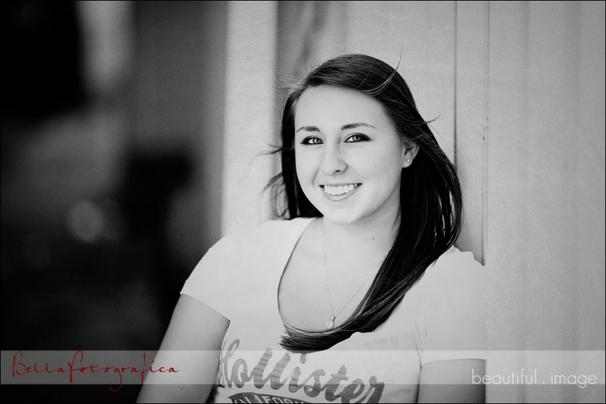beaumont texas senior photographer