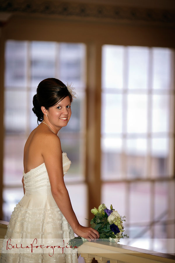 Christins Bridal Portraits