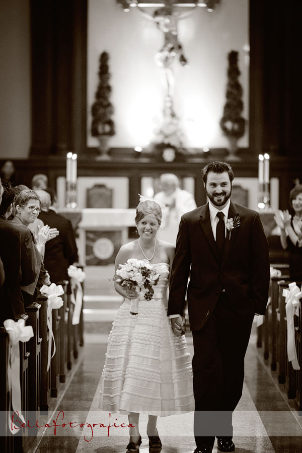 Christin and eric are married beaumont texas wedding for Wedding dresses beaumont tx