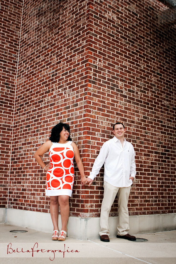 Beaumont Engagement Pictures