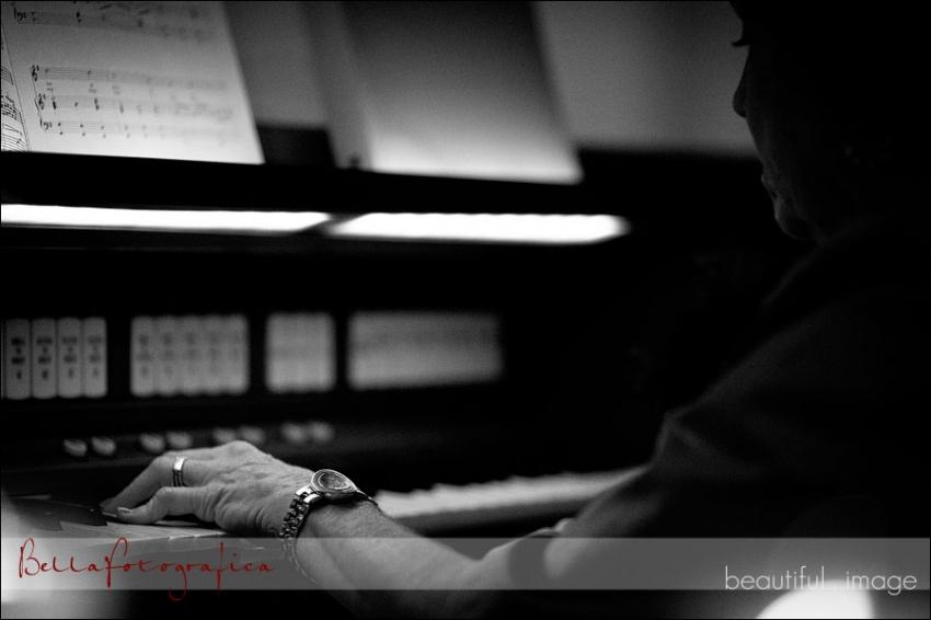 nederland wedding piano player