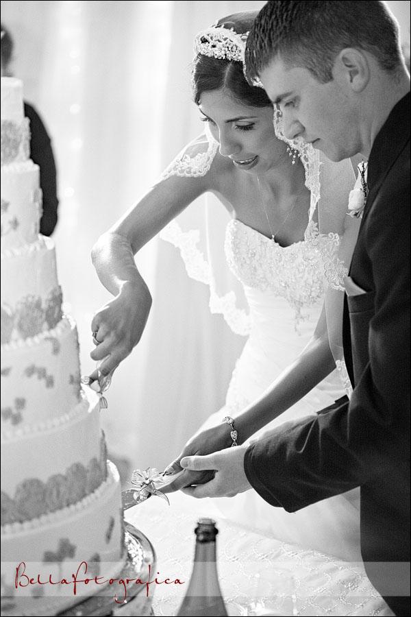 Kathy pitre wedding