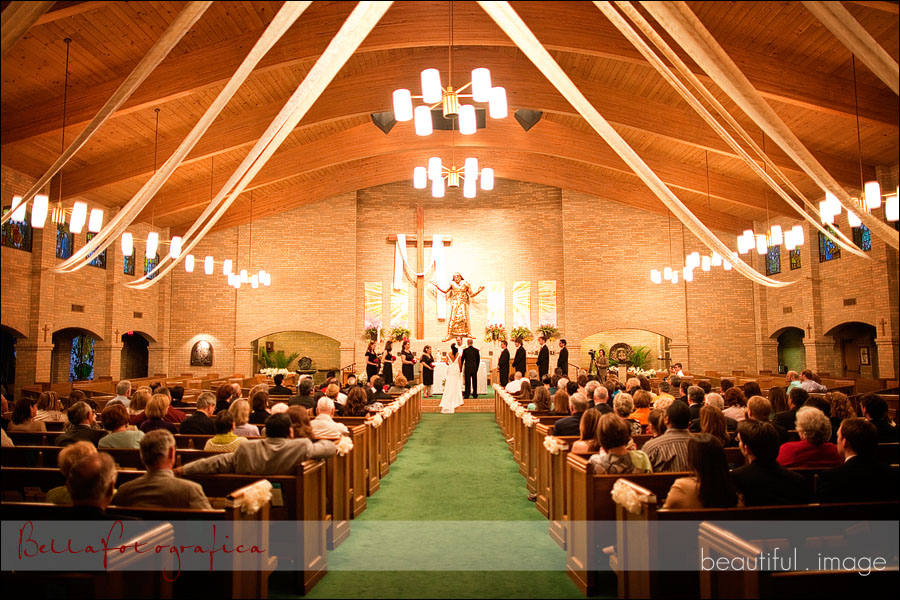 st jude beaumont texas wedding