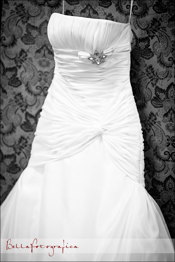beaumont wedding dress