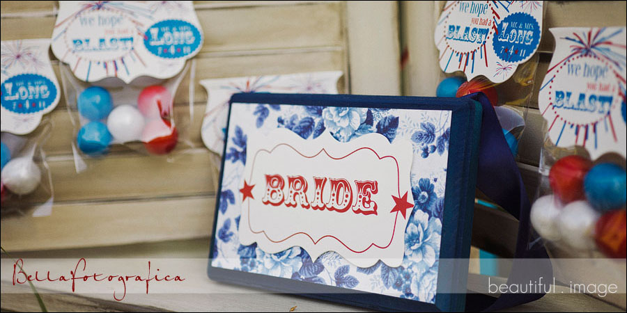 bride name plate for wedding