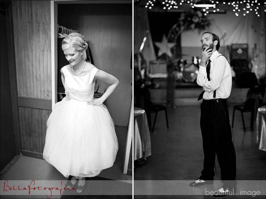beaumont wedding - bride getting ready