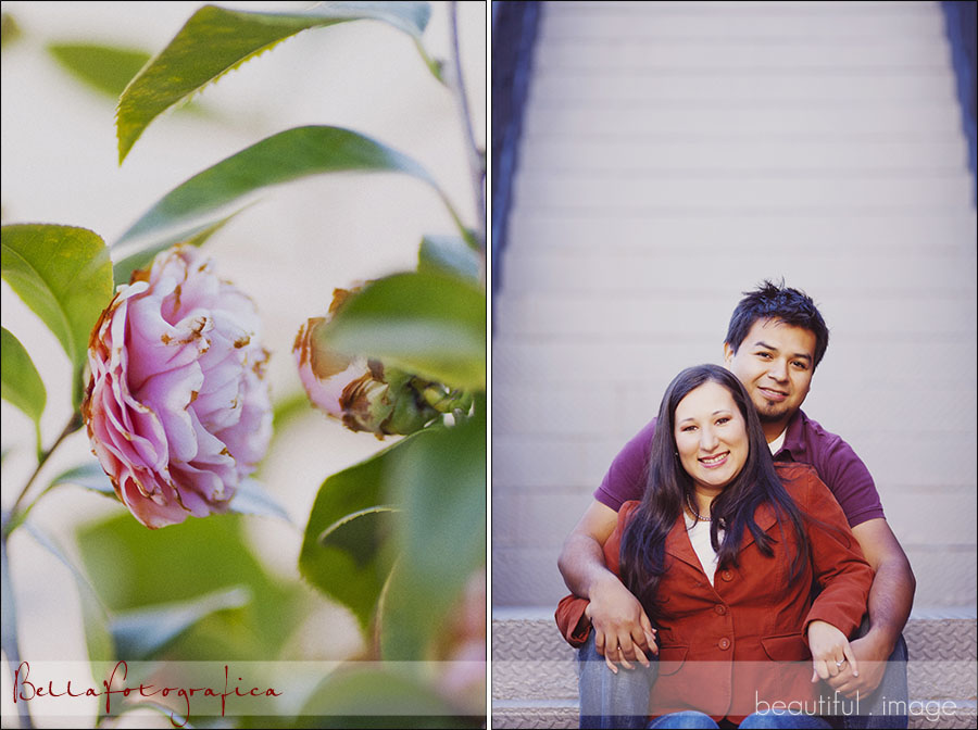 beaumont texas engagement photos