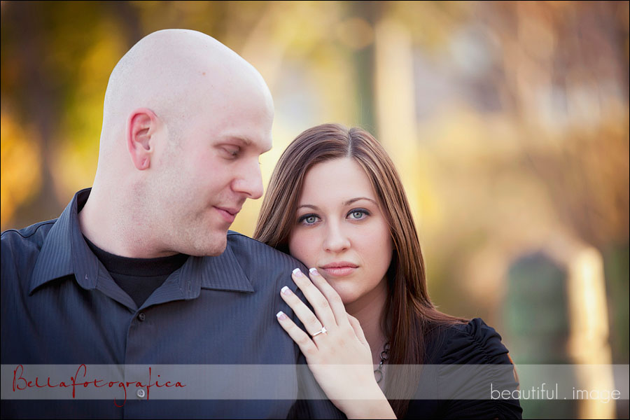 beaumont engagement photographer