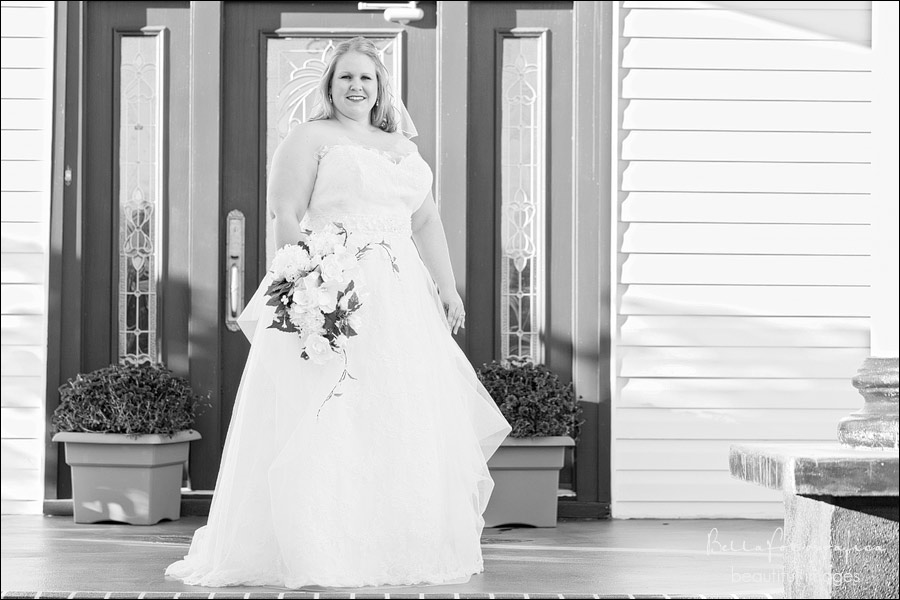 bridal portraits at beau reve