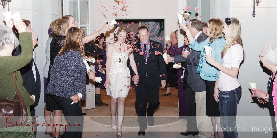 texas am aggies wedding reception