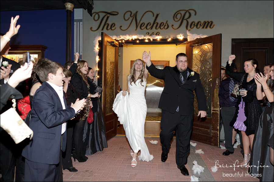 wedding receptions at the neches room beaumont