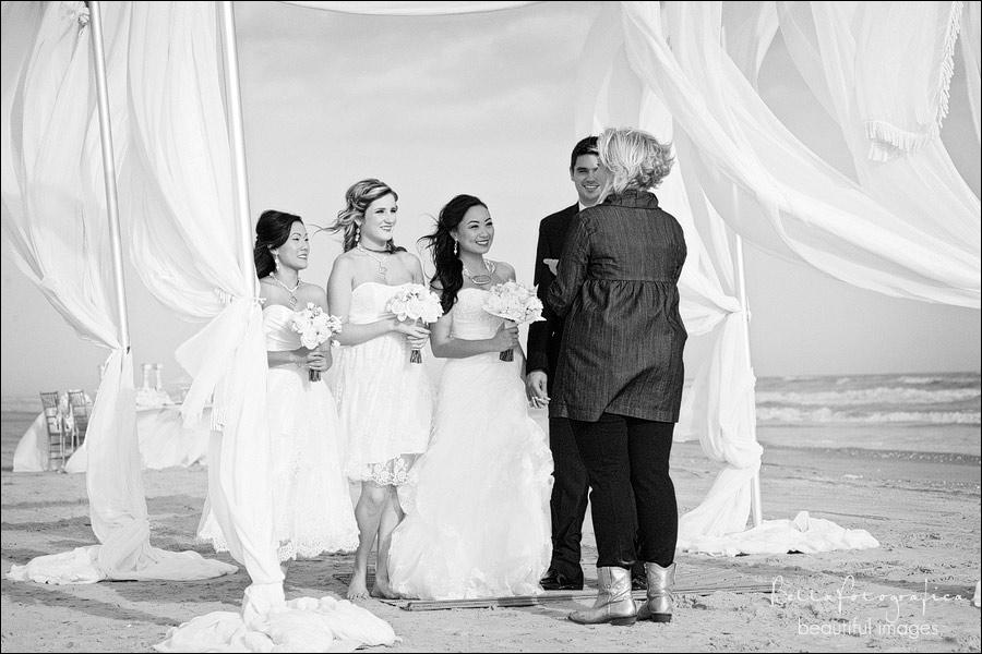 sea glass estate beach wedding photographer