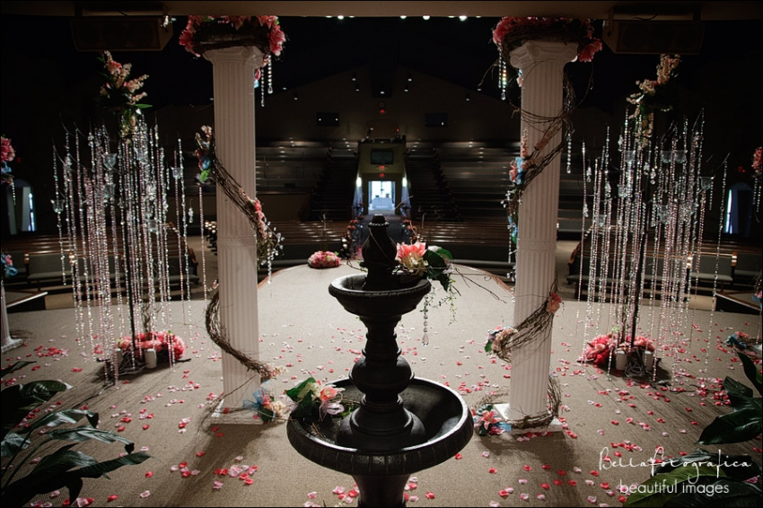 nederland weddings at fellowship baptist church