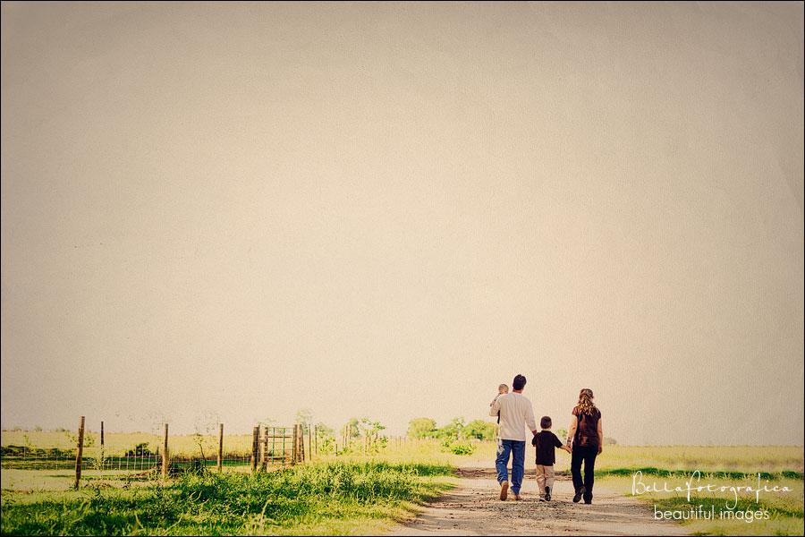 bauer ranch engagement photos
