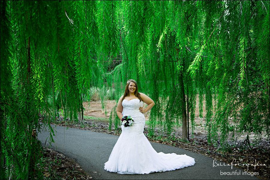 sfa bridal portraits