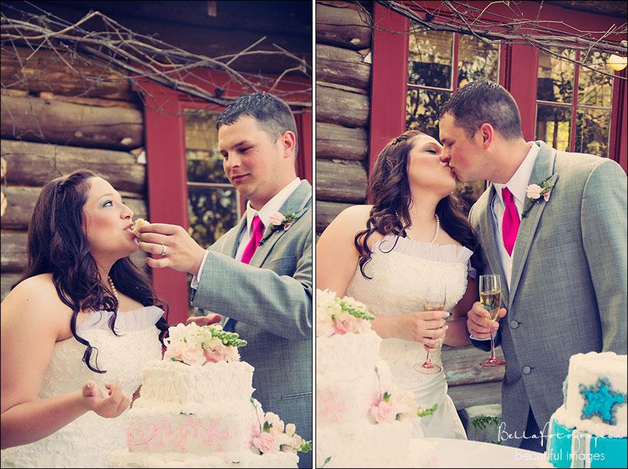 outdoor weddings kountze Texas