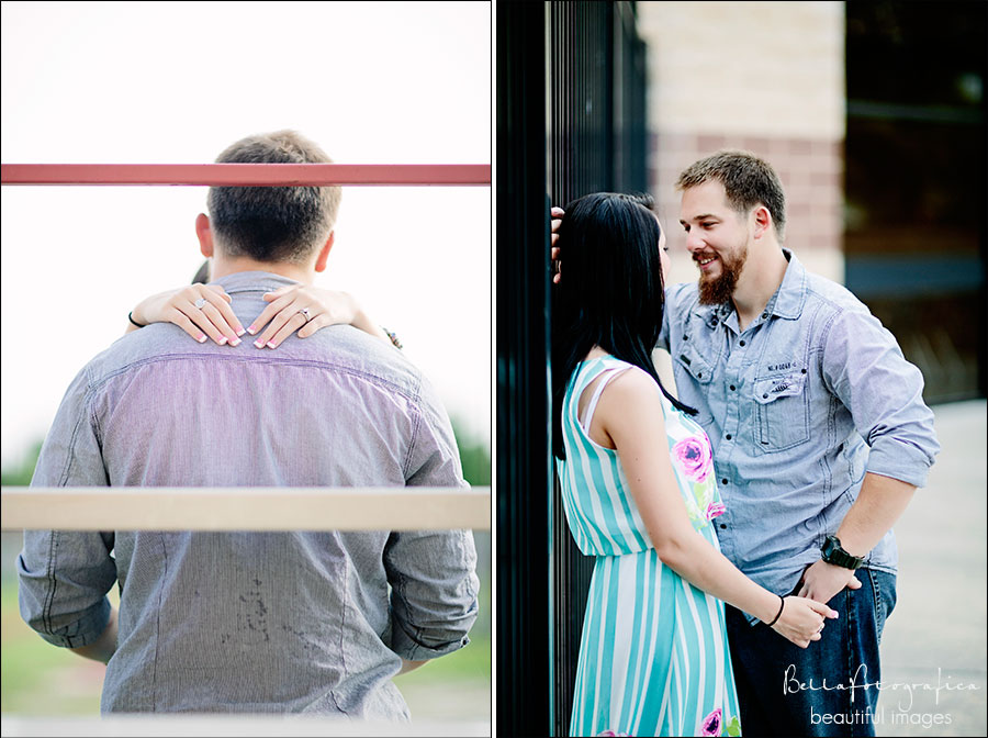 engagements in bridge city Texas