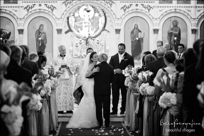 wedding ceremonies at st michaels orthodox church beaumont texas