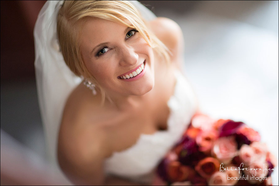 beaumont bridal photos