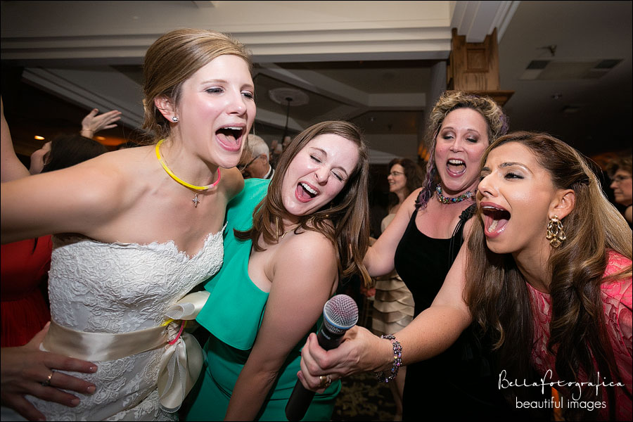 wedding receptions at the Neches Room