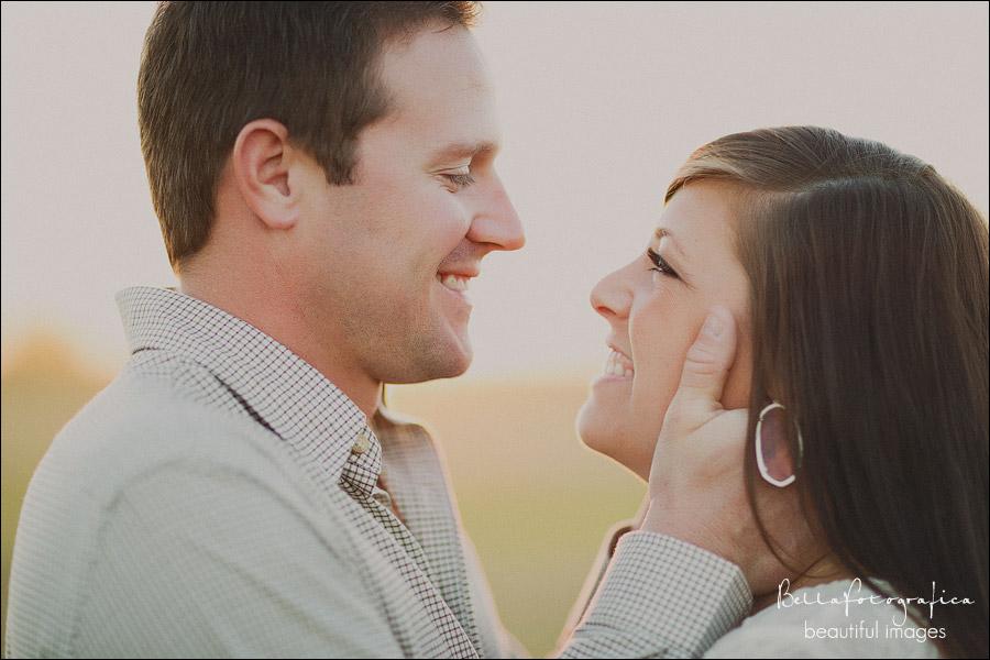 Beaumont engagement photos
