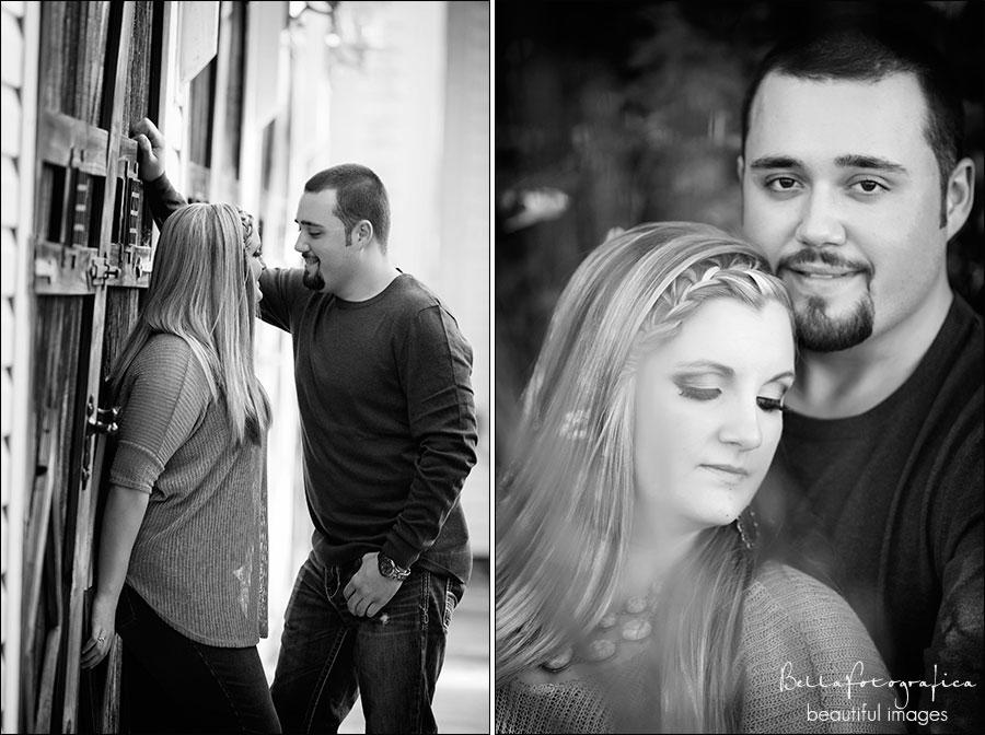 Lumberton engagement photos