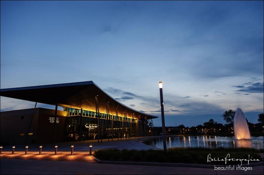 beaumont event center