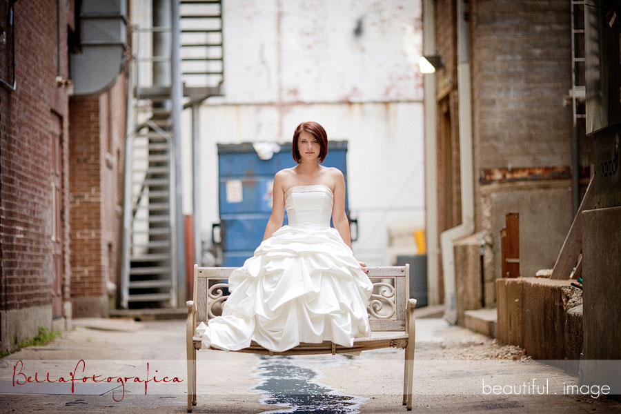 Casey s trash the dress beaumont texas wedding for Wedding dresses beaumont tx