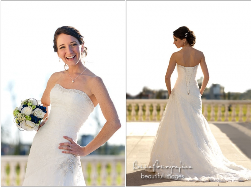 Beaumont Bridals