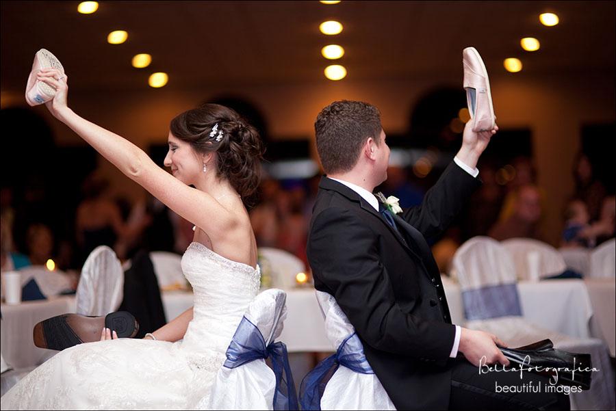 Beaumont Wedding